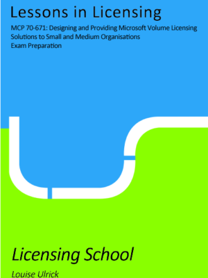 Microsoft MCP 70-671 Exam Preparation Guide